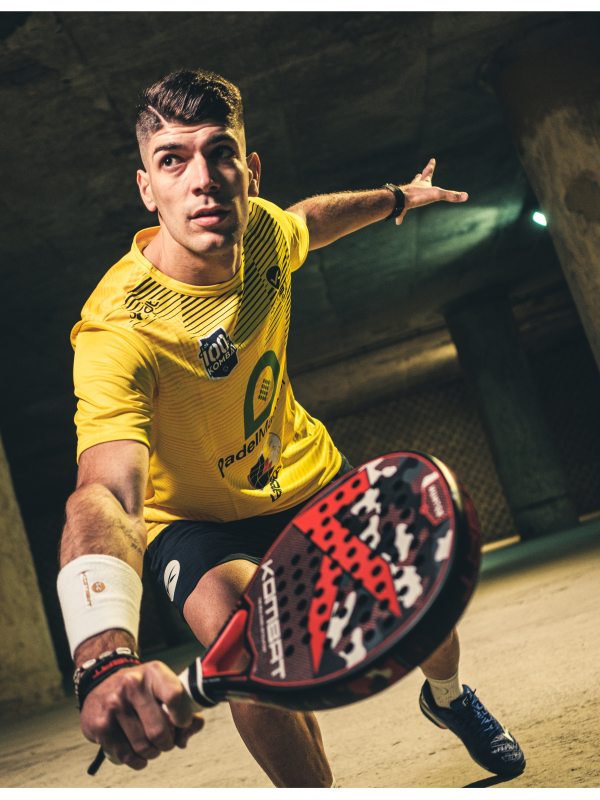 Padel Uniforms
