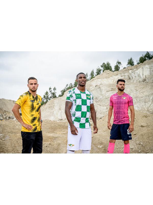 Soccer Kits MFC 2020/2021