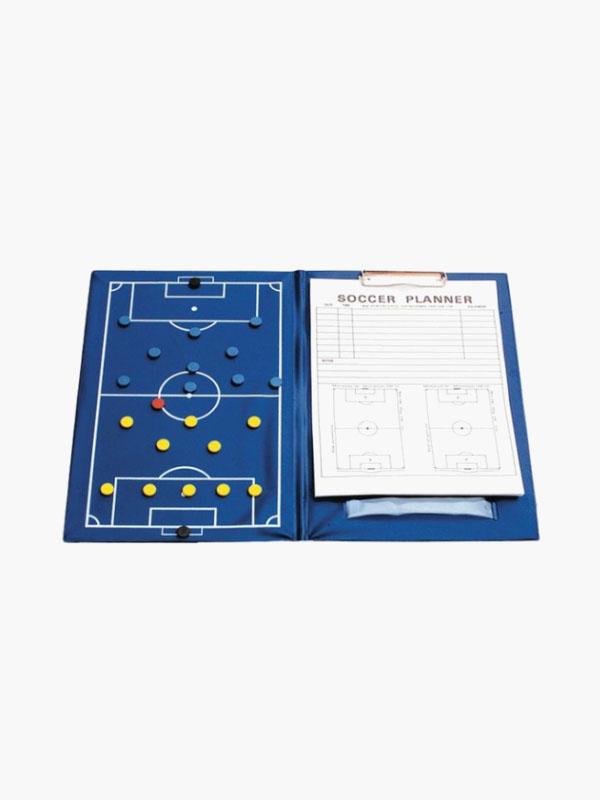 Soccer Tactical Folder