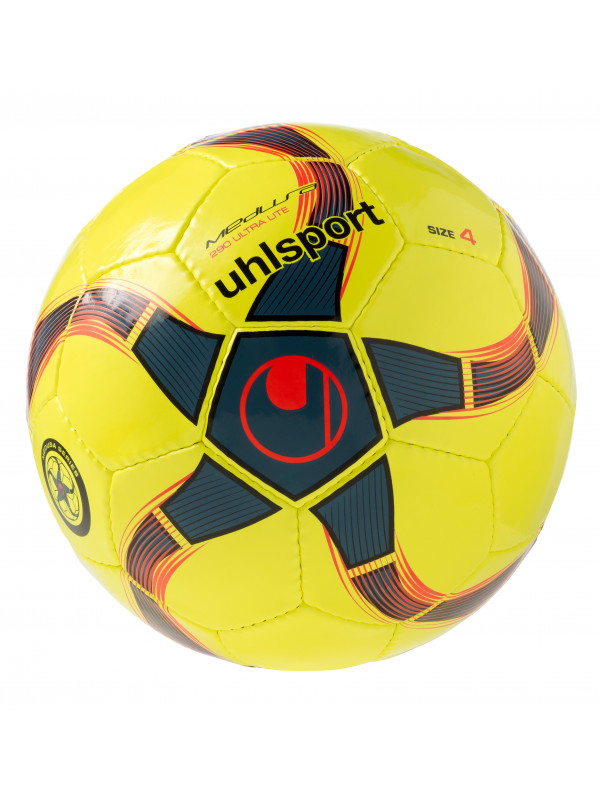 Futsalballs MEDUSA NEREO Ultra Lite