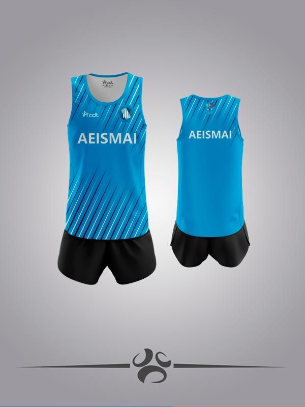 Men's Athletics