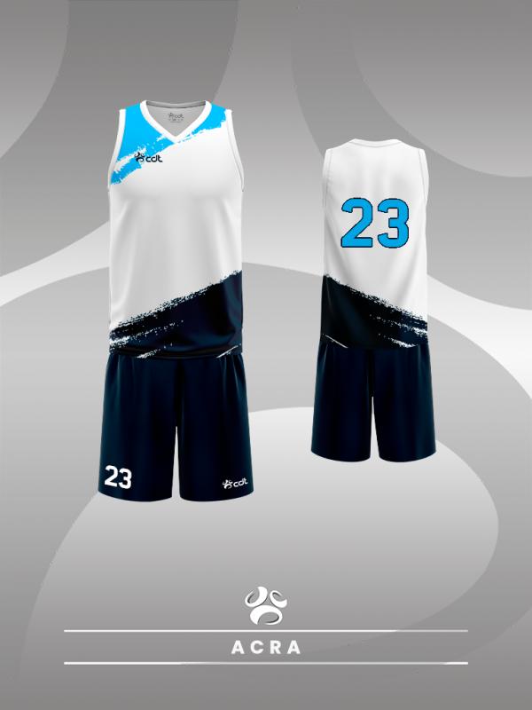 Basketball - Acra