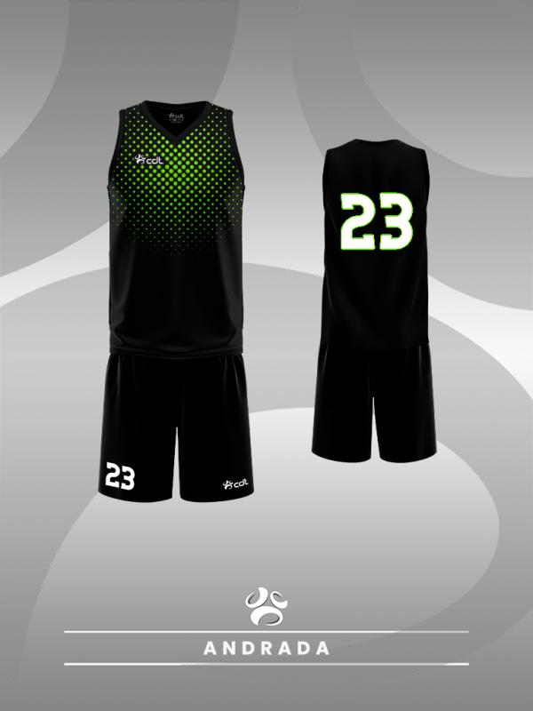 Basketball - Andrada