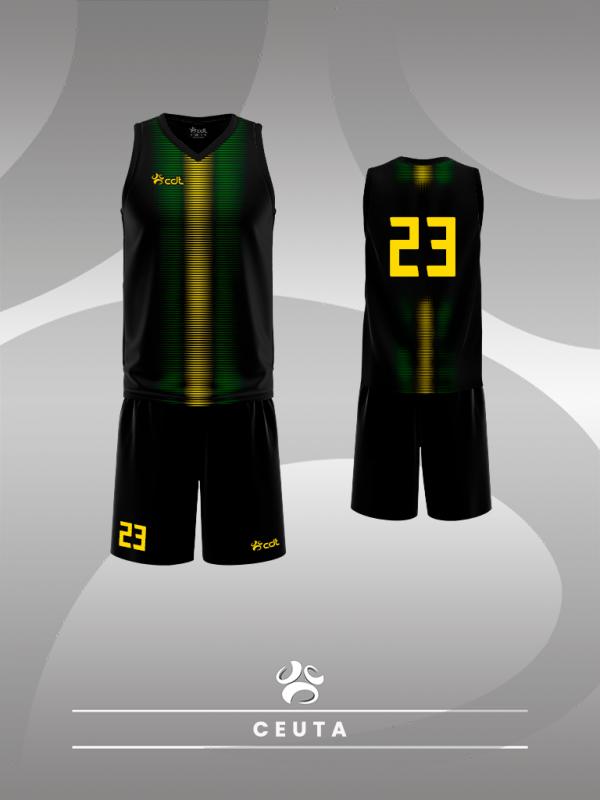 Basketball - Ceuta