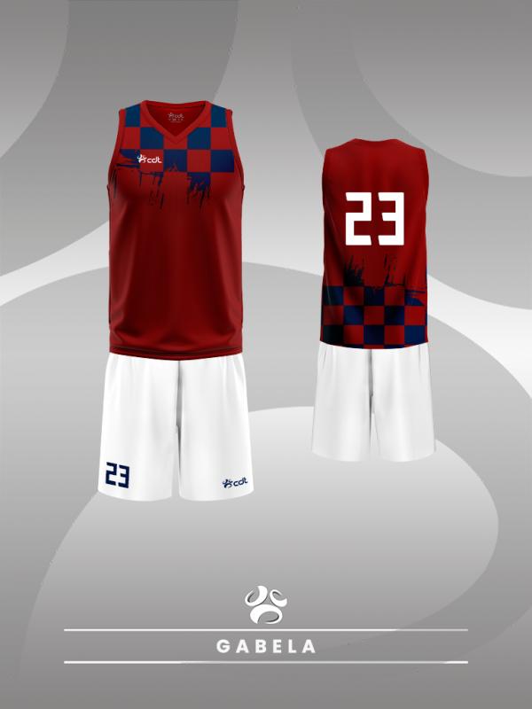 Basketball - Gabela