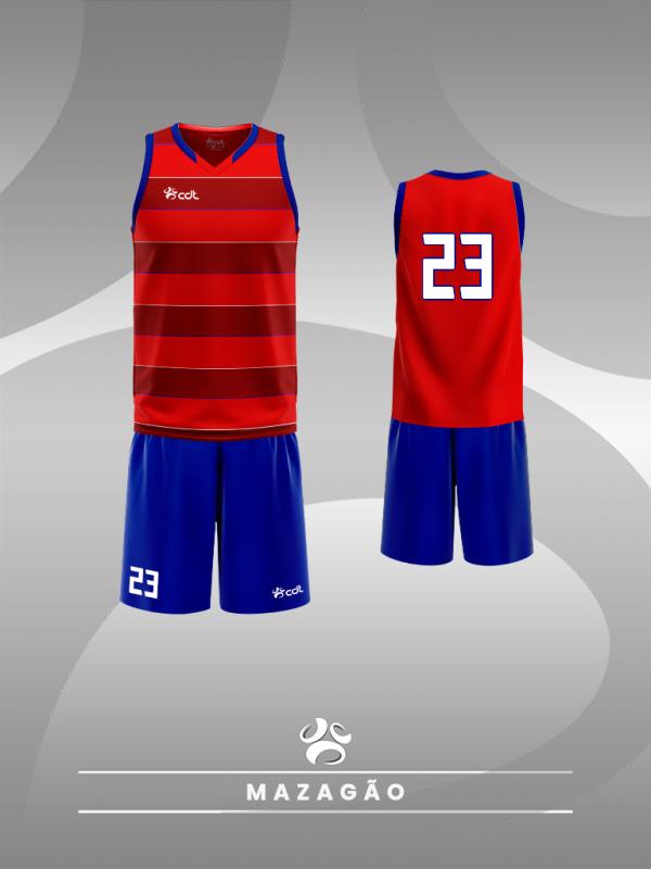 Basketball - Mazagão
