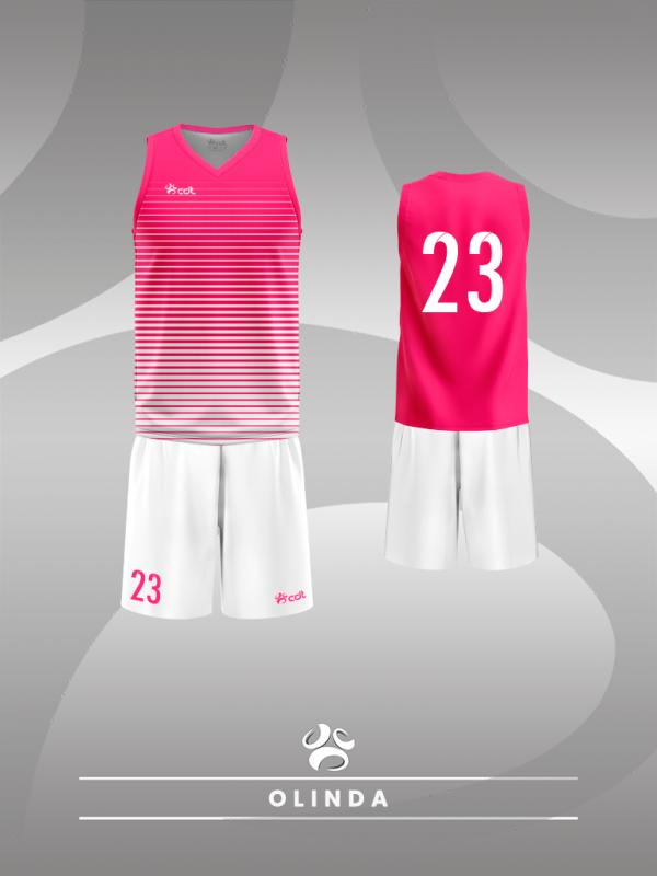 Basketball - Olinda