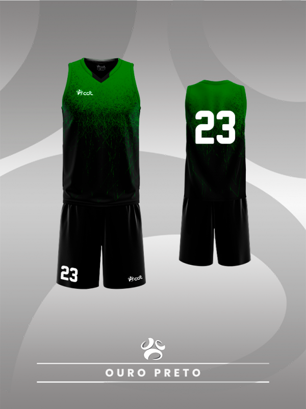 Basketball - Ouro Preto