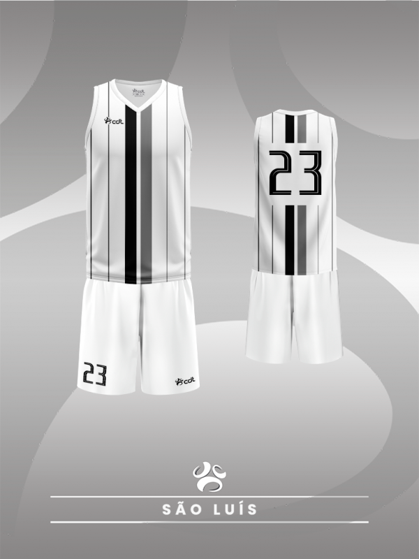 Basketball - São Luís