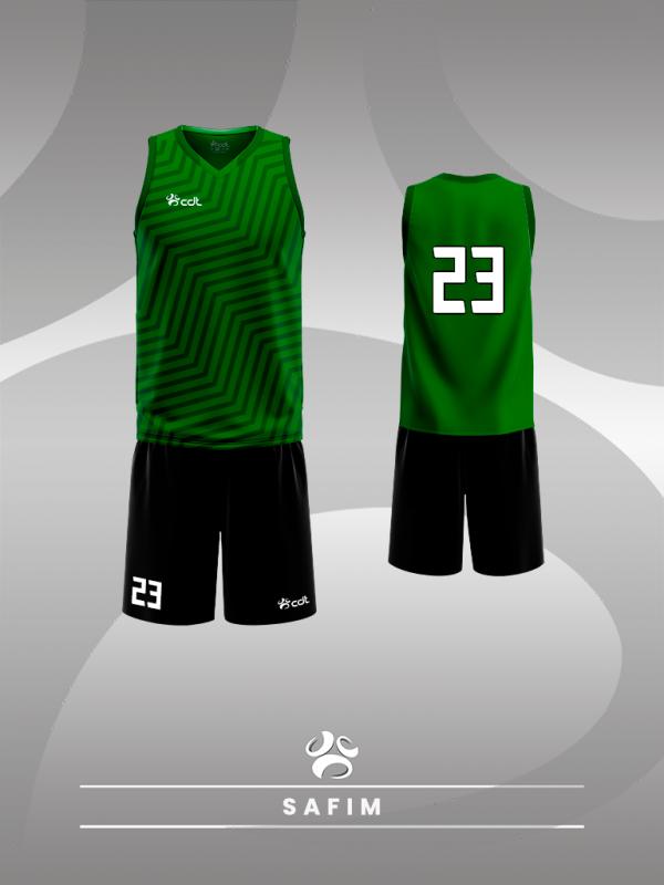 Basketball - Safim