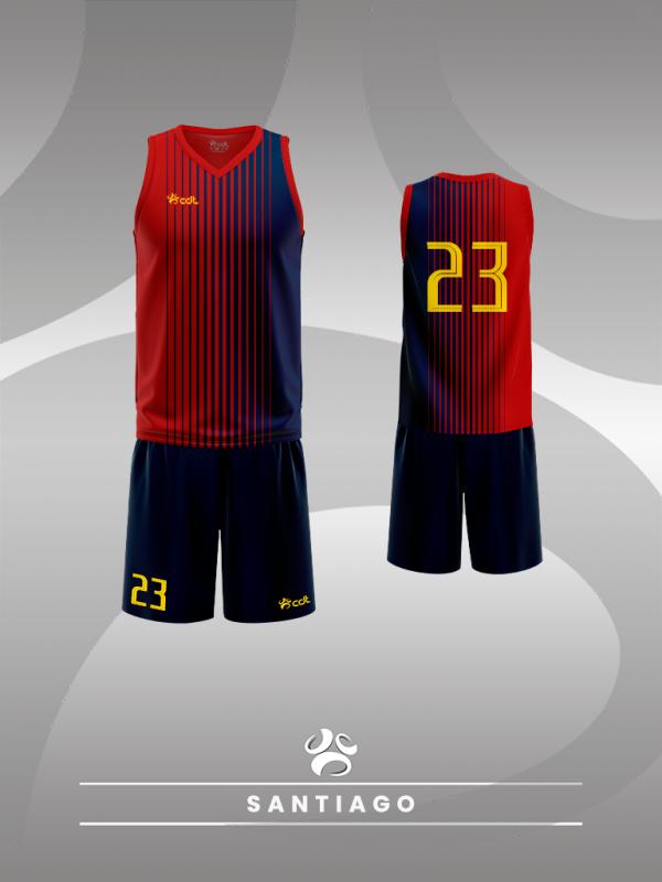 Basketball - Santiago