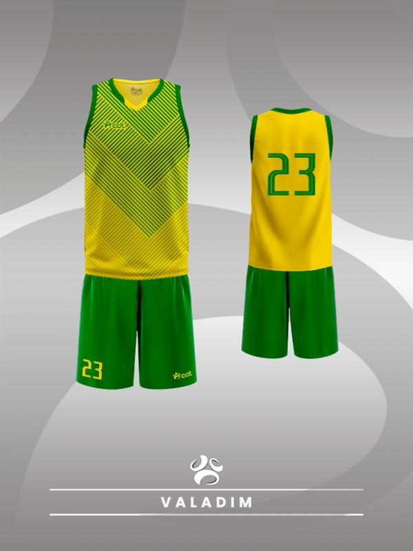 Basketball - Valadim