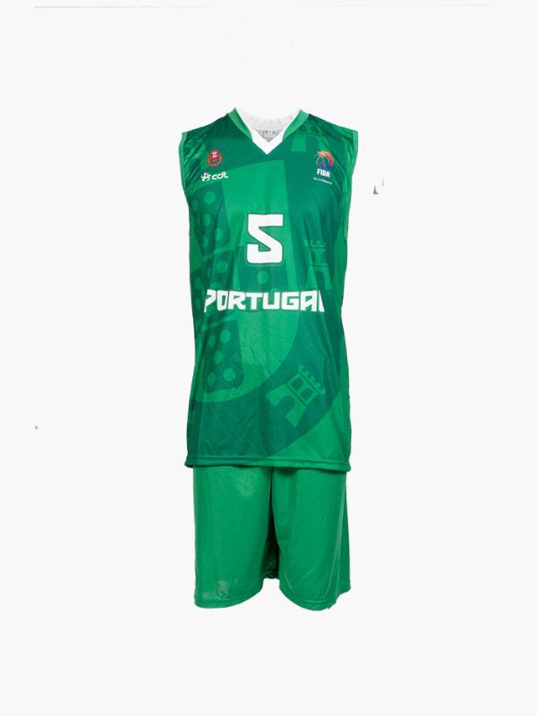 FP Basketball