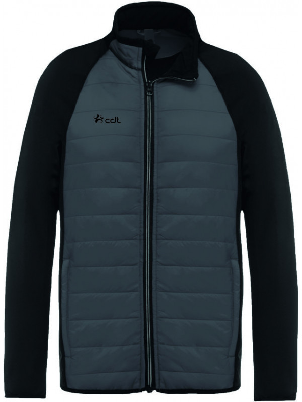 Jacket CDT233