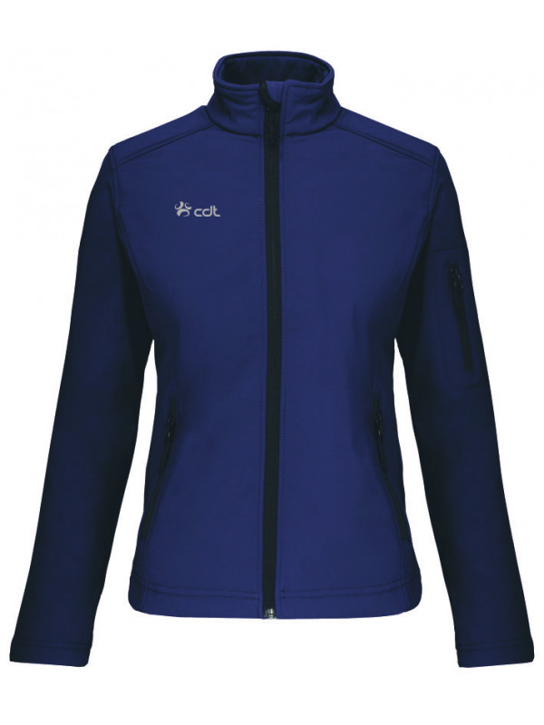 Softshell Jacket CDT400