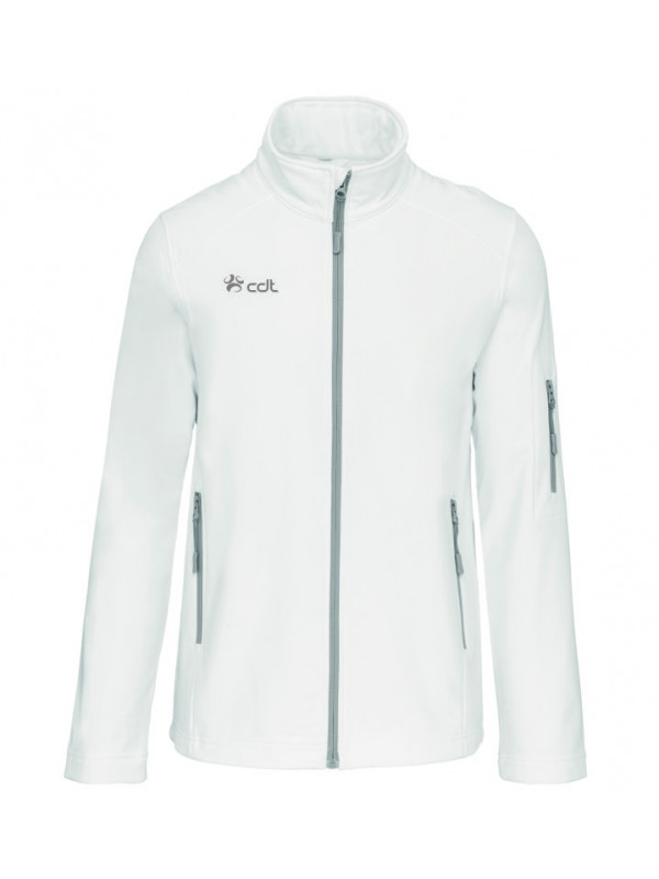 Softshell Jacket CDT401