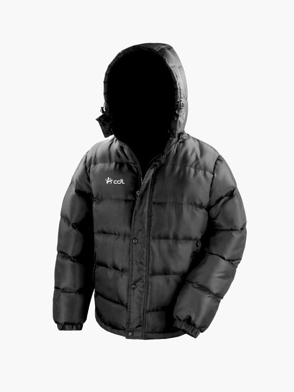 Jacket NL
