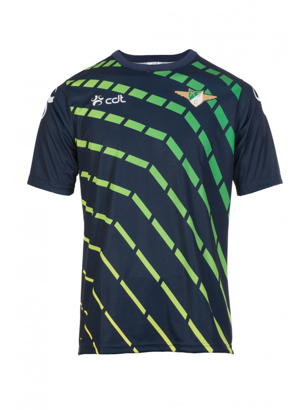 Sublimated Training T-Shirt
