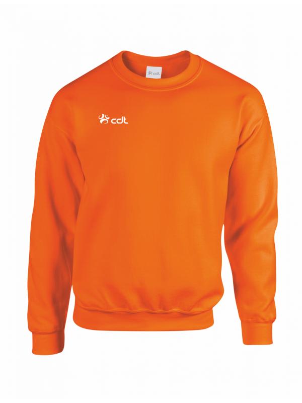 Crew Neck Sweatshirt KRB