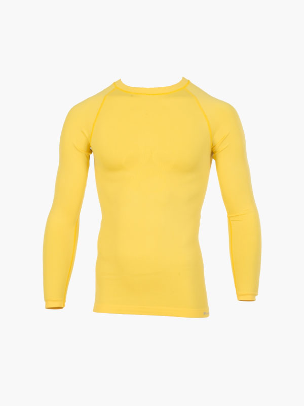Men's Tight-Fit Long-Sleeve